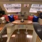 sailfish interior